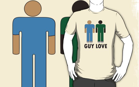 Scrubs Guy love design by Tardis53