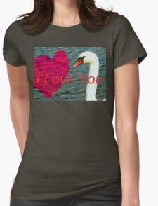 Message of love T-Shirt
