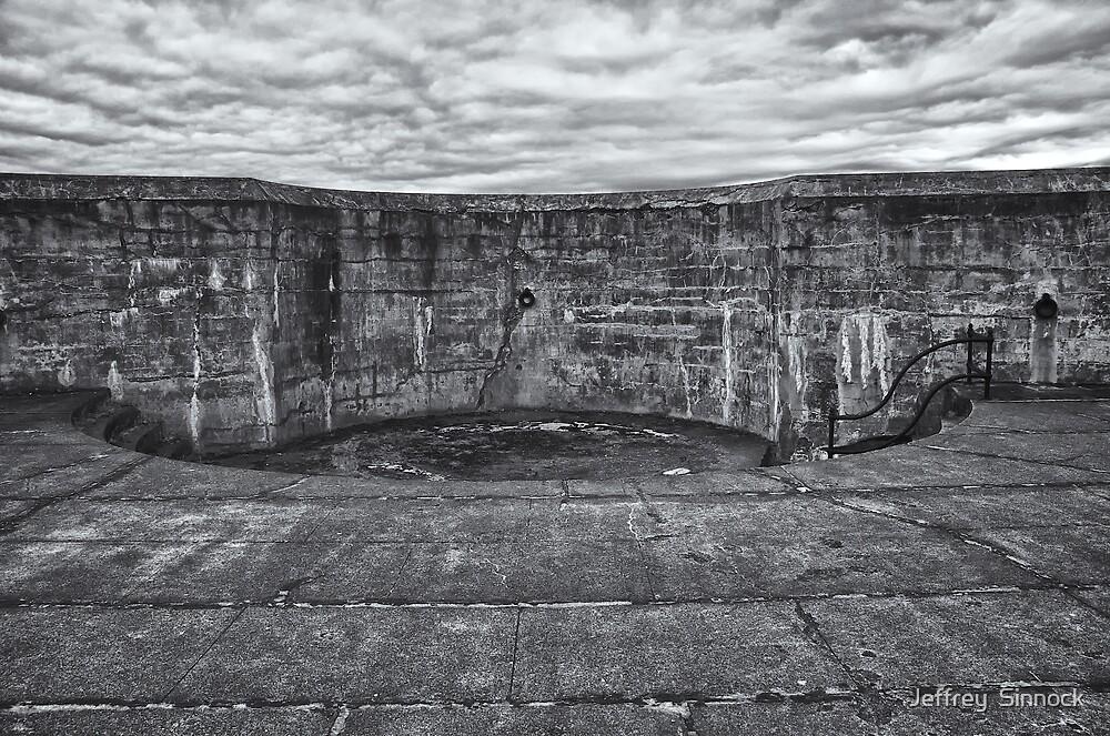 Fortress by Jeffrey  Sinnock
