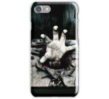 Necronomicon iPhone Case/Skin