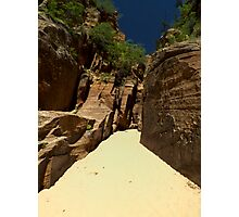 Sandy Ways  Photographic Print