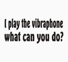 Vibraphone Kids Clothes