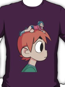 Ramona on the Mind T-Shirt