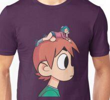 Ramona on the Mind Unisex T-Shirt