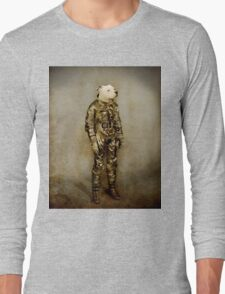 Tough Long Sleeve T-Shirt