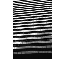 The Artist formerly known as National Mutual Plaza Photographic Print
