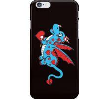 Pepper The Love Dragon iPhone Case/Skin