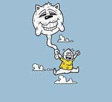 Cat Balloon T-Shirt