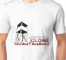 Close GITMO T-Shirt
