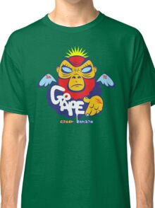 Animal Kingdom - Go Ape Classic T-Shirt