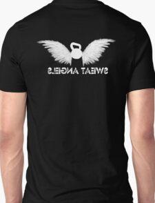 SWEAT ANGELS Unisex T-Shirt