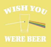 Wish You The Beer Kids Clothes