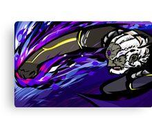 Ganondorf | Warlock Punch Canvas Print