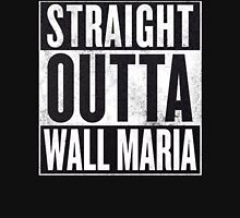 Straight Outta Wall Maria T-Shirt