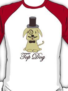 Top dog T-Shirt