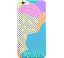 New Wave iPhone Case/Skin