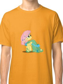 Fluttershy at the Gala Classic T-Shirt