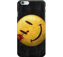 Kill the smile iPhone Case/Skin