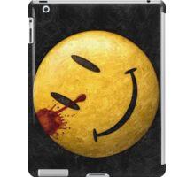 Kill the smile iPad Case/Skin