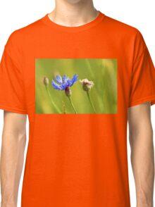 Feeling blue Classic T-Shirt