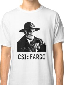 CSI - Fargo Classic T-Shirt
