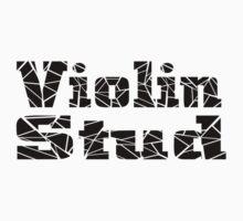 Violin One Piece - Long Sleeve