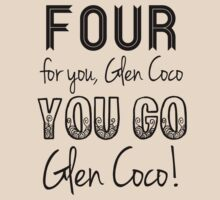 You go Glen Coco! by CoExistance