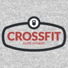 CrossFit Elite Fitness by ozlat