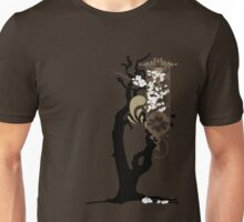 Dogwood Nouveau Unisex T-Shirt