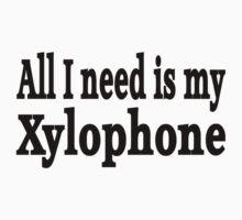 Xylophone One Piece - Long Sleeve