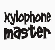 Xylophone Kids Tee