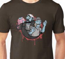 Bong of the Dead! Unisex T-Shirt
