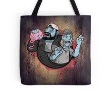 Bong of the Dead! Tote Bag
