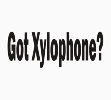 Xylophone Kids Clothes