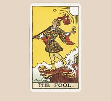 Tarot - The Fool Unisex T-Shirt