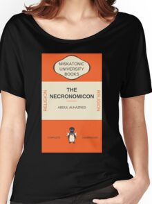 Necronomicon? Women's Relaxed Fit T-Shirt