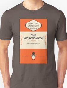 Necronomicon? Unisex T-Shirt