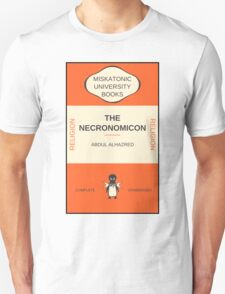 Necronomicon? T-Shirt
