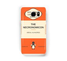 Necronomicon? Samsung Galaxy Case/Skin