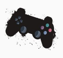 GAMER Tee by iAMBPJ