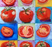 Tomato Glory by SweetHomeNF