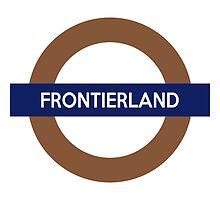 Frontierland Line by itslizi