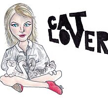 Cat Lover - Feat. Taylor Swift by Cosmopaws