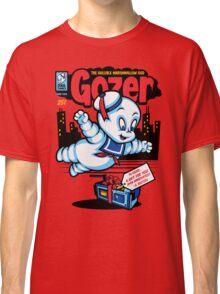 Gozer the Gullible God Classic T-Shirt