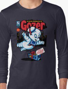 Gozer the Gullible God Long Sleeve T-Shirt