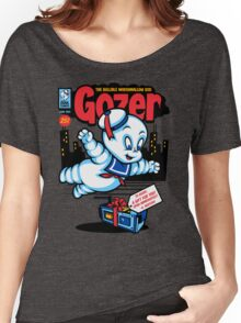 Gozer the Gullible God Women's Relaxed Fit T-Shirt