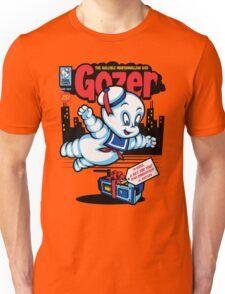 Gozer the Gullible God Unisex T-Shirt