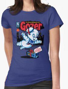Gozer the Gullible God Womens T-Shirt
