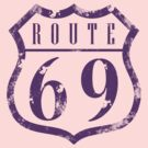 ROUTE 69 xvi by GraceMostrens