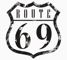 ROUTE 69 xviii by GraceMostrens